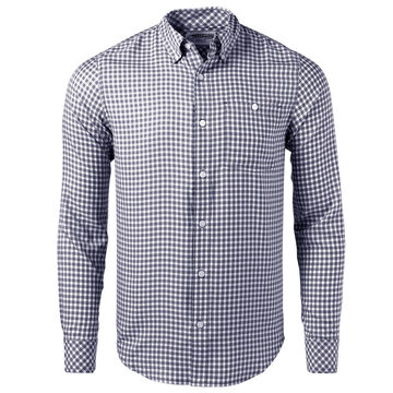 Mountain Khakis Mens Passport Easy Care Long-Sleeve Shirt