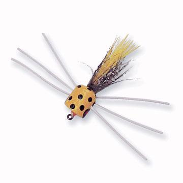 Betts Polka Pop Popper Fly