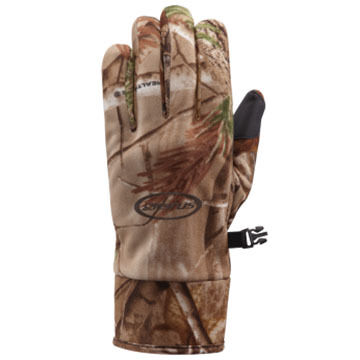 Seirus Innovation Mens Max All Weather Glove