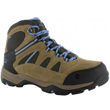 Hi-Tec Womens Bandera II Mid Waterproof Hiking Boot