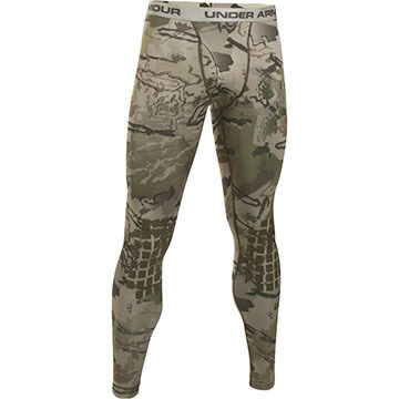 Under Armour Mens Ridge Reaper Base Leggings