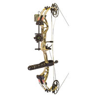 PSE Drive X Ready-To-Shoot Pro Compound Bow Package