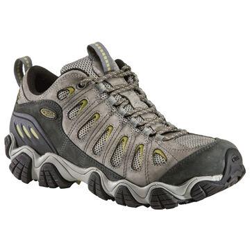 Oboz Mens Sawtooth Low Hiking Shoe