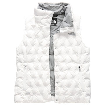 The North Face Womens Holladown Crop Down Vest