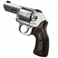 "Kimber K6s Stainless 357 Magnum 3"" 6-Round Revolver"