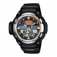 Casio Sports SGW400H-1B Twin Sensor Watch