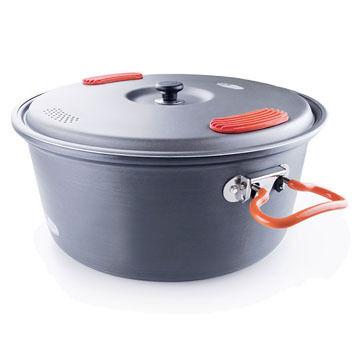GSI Outdoors Halulite 4.7 L Pot