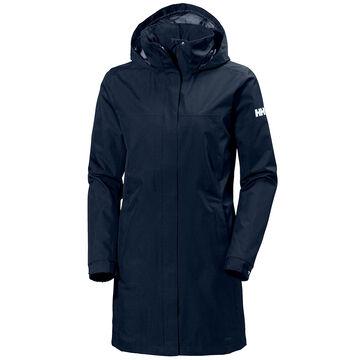 Helly Hansen Womens Aden Long Jacket