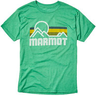 Marmot Men's Coastal Marmot x Thread Short-Sleeve T-Shirt