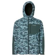 Grundens Men's Bulkhead Tech Fleece Jacket