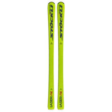 Stockli Laser AX Alpine Ski