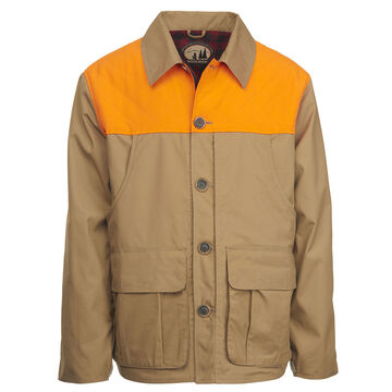 Woolrich Mens Thornrich Field Upland Hunting Jacket