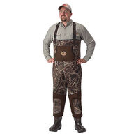 Caddis Men's Waterfowl Wading Systems Max-5 Neoprene Bootfoot Wader