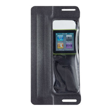 SealLine iSeries iPod Nano Waterproof Case