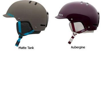 Giro Surface S Snow Helmet - 12/13 Model