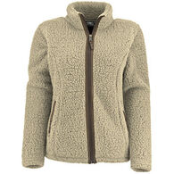 White Sierra Women's Wooly Bully II Fleece Jacket