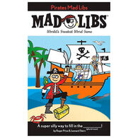 Pirates Mad Libs by Roger Price & Leonard Stern