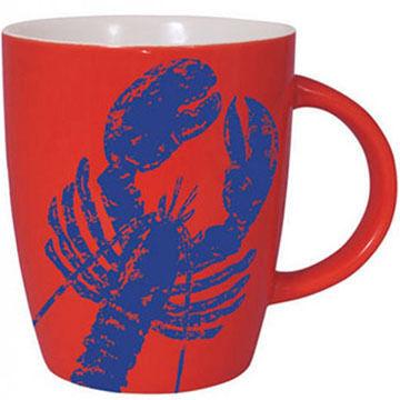 Cape Shore Coastal Color Lobster Mug