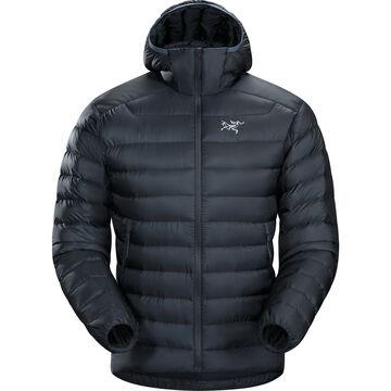 Arcteryx Mens Cerium LT Hoody Jacket