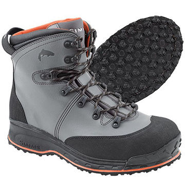 Simms Mens Freestone Lead Wading Boot