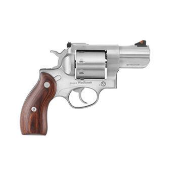 Ruger Redhawk 357 Magnum 2.75 8-Round Revolver - MA Approved