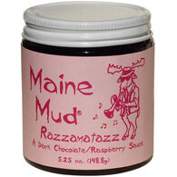 Maine Mud Razzamatazz Dark Chocolate Sauce