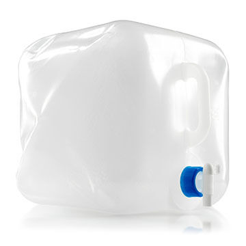GSI Outdoors 20 Liter Foldable Water Cube