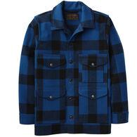 Filson Men's Mackinaw Cruiser Jacket