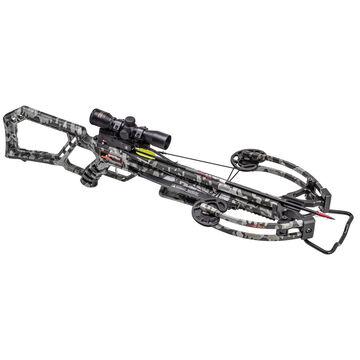TenPoint Wicked Ridge M-370 Crossbow Package