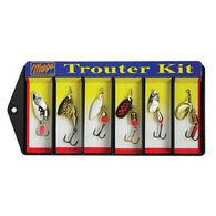 Mepps Trouter Plain Lure Kit