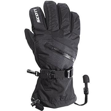 Scott USA Mens Traverse Glove