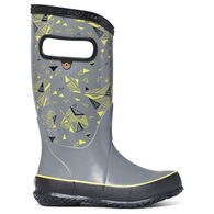 Bogs Boys' & Girls' Trigeo Rain Boot