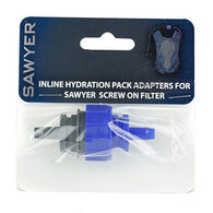 Sawyer Inline Hydration Pack Adapter Set