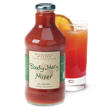 Stonewall Kitchen Bloody Mary Mixer, 24oz.