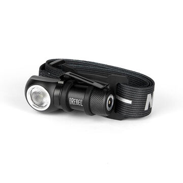 Nebo Rebel 600 Lumen Rechargeable Task Light / Headlamp