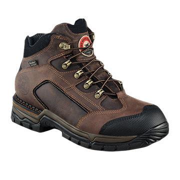 Irish Setter Mens Work Hiker Boot