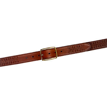 Lavin Mens Travel Leather Belt