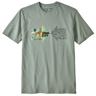 Patagonia Men's Real Riches Responsibili-tee Short-Sleeve T-Shirt