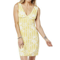 Carve Designs Women's Cayman Dress