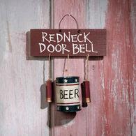 Timeless By Design Redneck Door Bell
