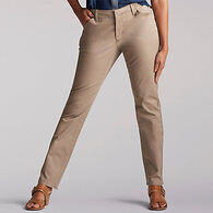 Lee Women's Essential Chino Pant