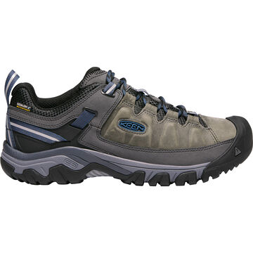 Keen Mens Targhee III Waterproof Hiking Shoe