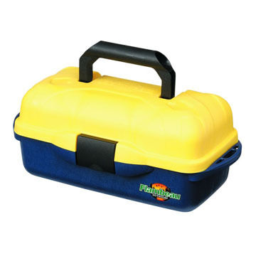 Flambeau Adventure Kids Tackle Box