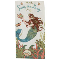 Kay Dee Designs Seas the Day Terry Towel