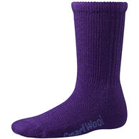 SmartWool Boys' & Girls' Hike Ultra Light Crew Sock