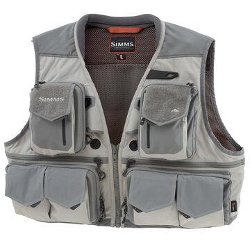 Simms Mens Guide Fishing Vest