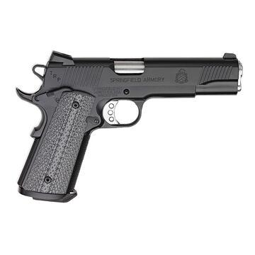 Springfield 1911 TRP Black Armory Kote 45 ACP 5 7-Round Pistol