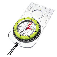 Silva Explorer Pro High Visibility Compass