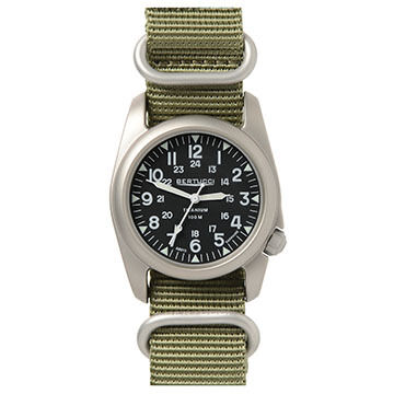 Bertucci A-2T NATO Watch