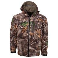 King's Camo Men's Hunter Series Wind-Defender Fleece Jacket